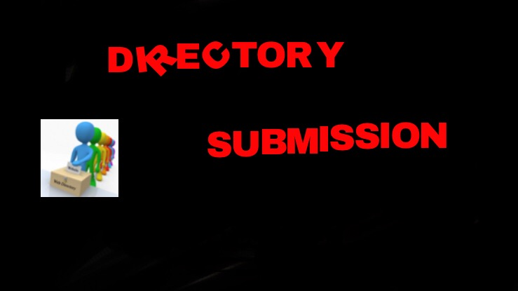 Genuine And Faster 500 Directory Submission Within 1 Day