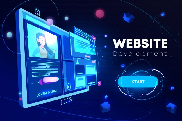 I will Design Professional & Responsive websites which generate sales and leads
