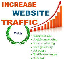 500,000 Website Worldwide Traffic Visitors facebook Youtube instagram Twitter Linkedin for