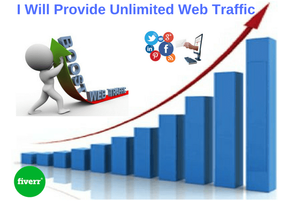 I'll Drive Niche Related Targeted Traffic To Your Ebay, Amazon, Shopify Stor