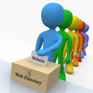 Get your website published in 500 well known directories