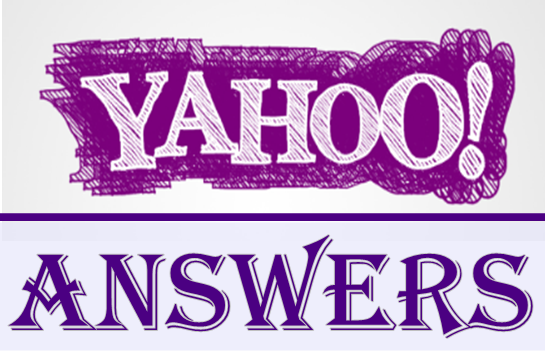 Promote your website 5 high quality yahoo answer for $5