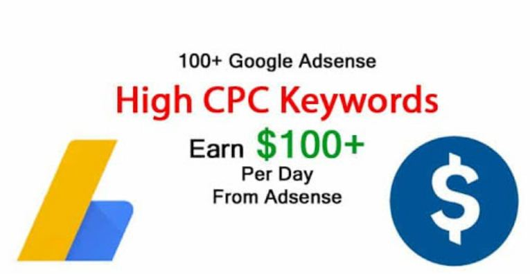 I will do high cpc,  low competition,  keyword research for you