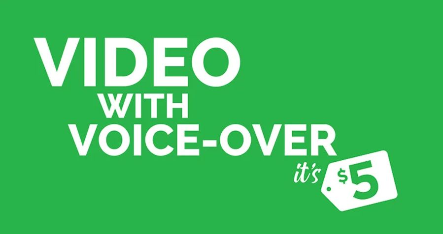 I will convert blog post,  article or text to video