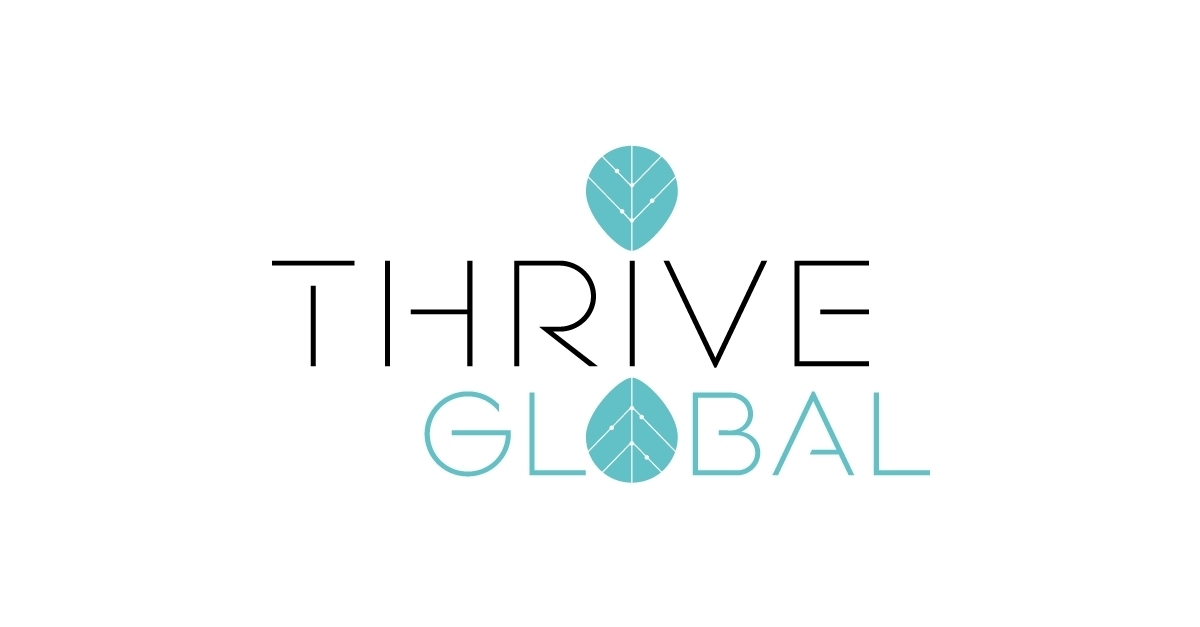 ThriveGlobal - Guest post- Write and Publish - DA76 - TF28- DR82