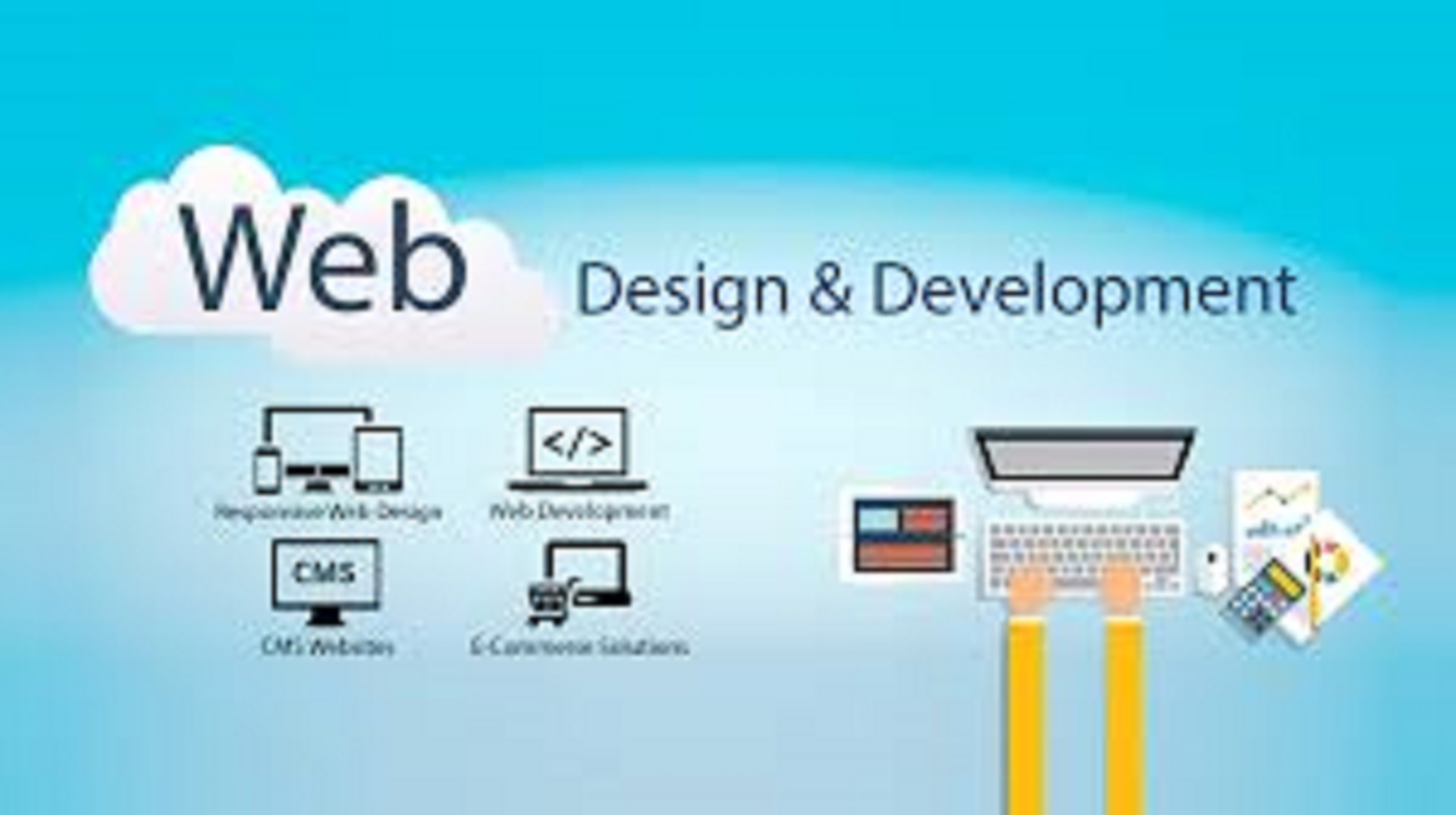 I'm Your Web Developer In Php, Codeigniter, Database, Wordpress