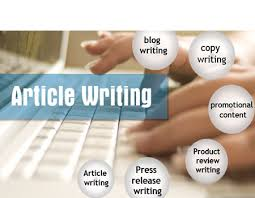 Manually write 13 articles 500words each, SEO Optimized and Pass Copyscape, Unique And Premium Artic