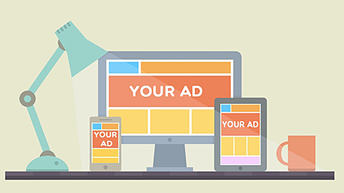 social media posters for advertisement
