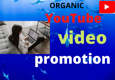 Awesome YouTube Promotion & Social media marketing