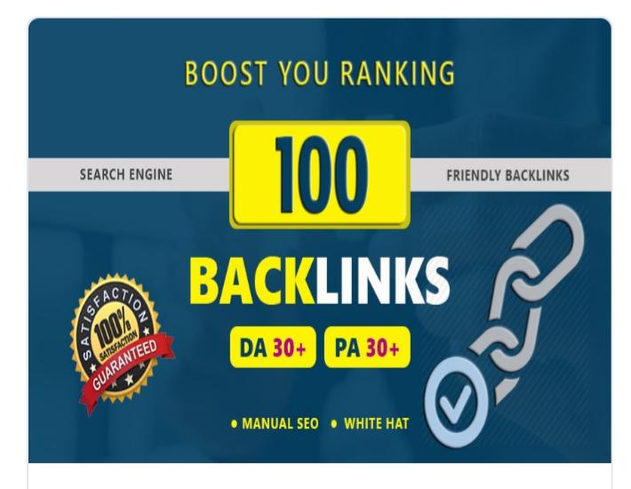Limited Time- 15 Backlinks from High DA-90+ Domains-Skyrocket