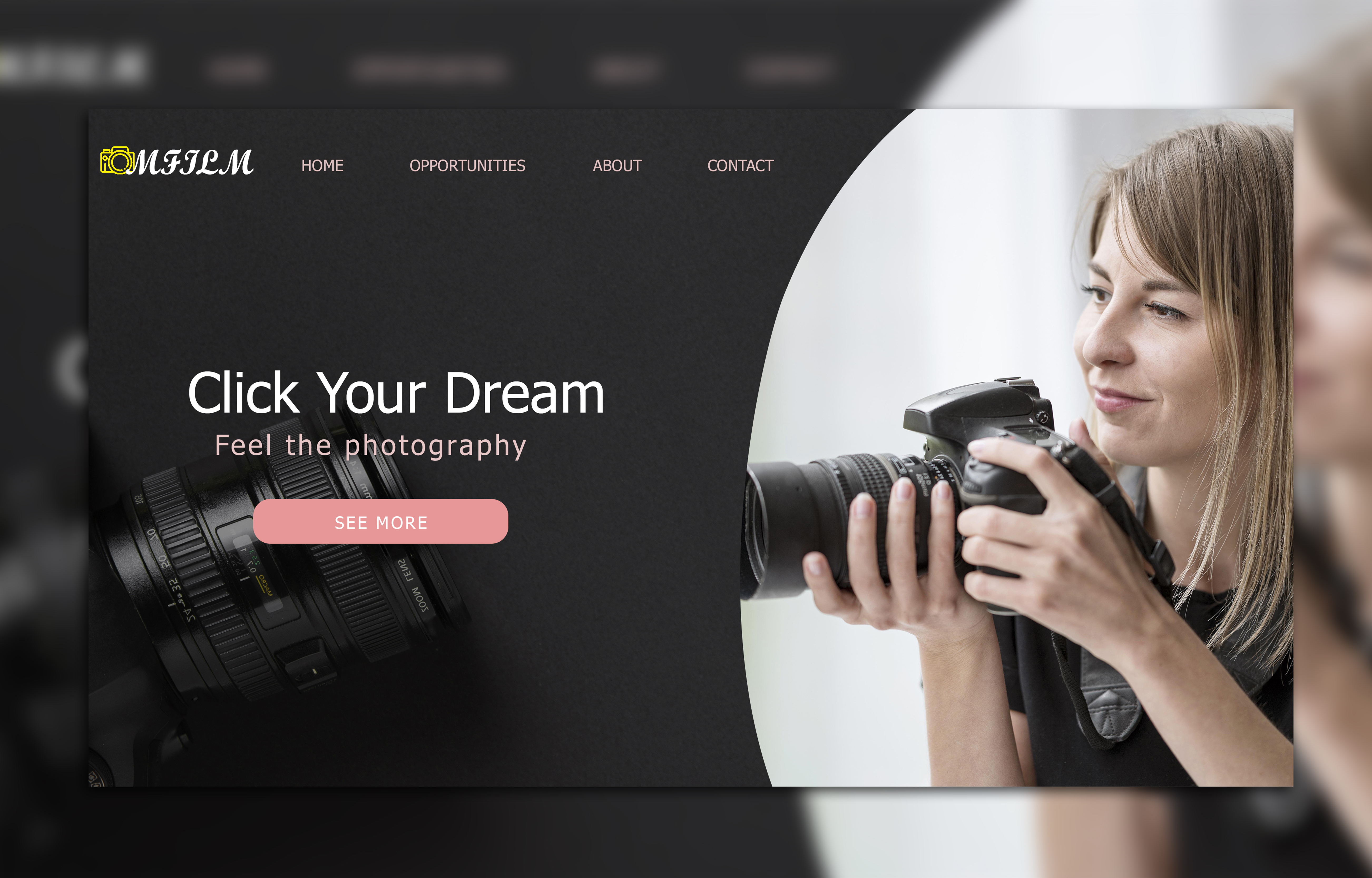 Fix, Redesing and Develop Wordpress Website By Any Theme