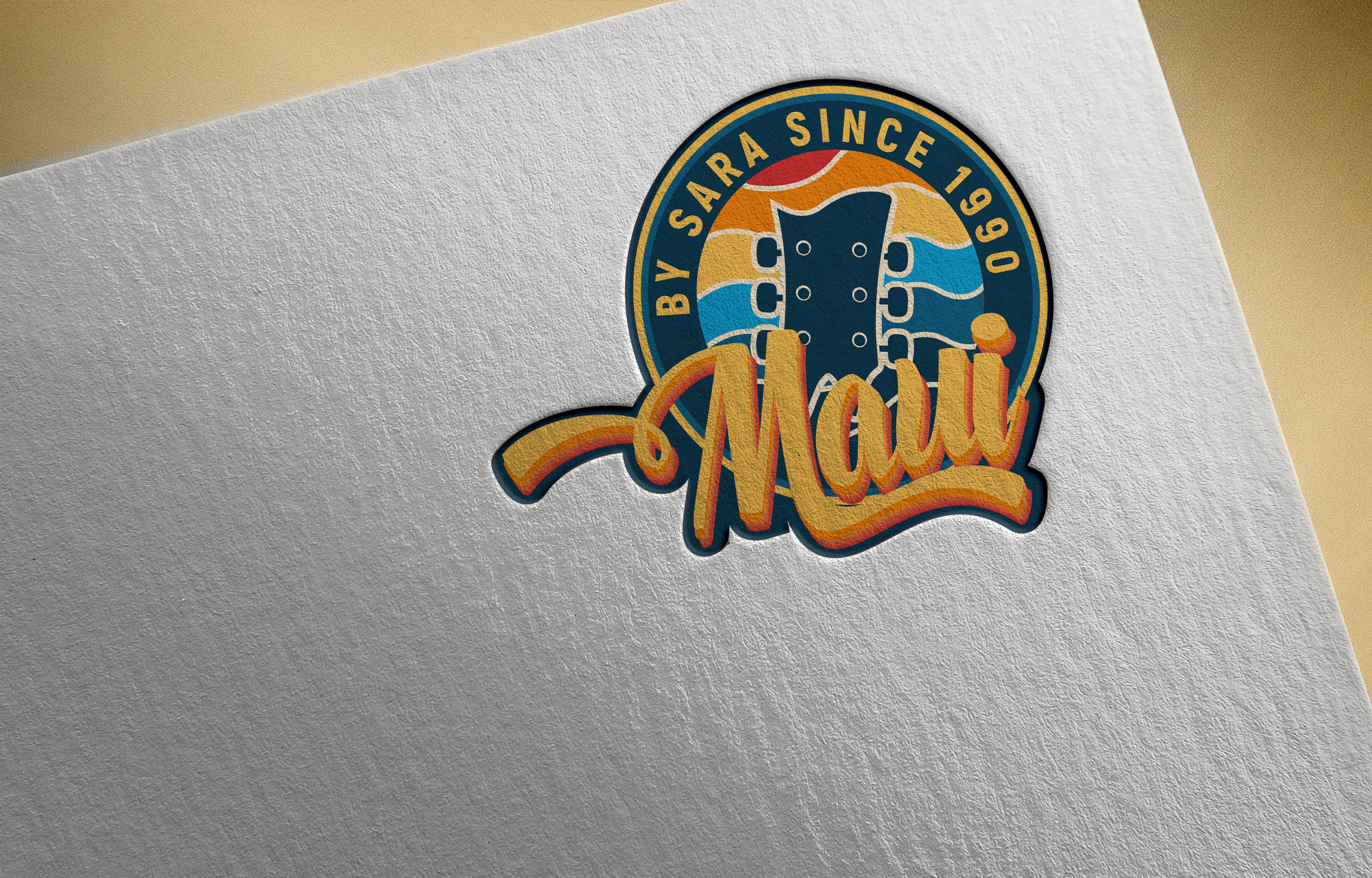 I will design a modern and Professional logo for your business or brand
