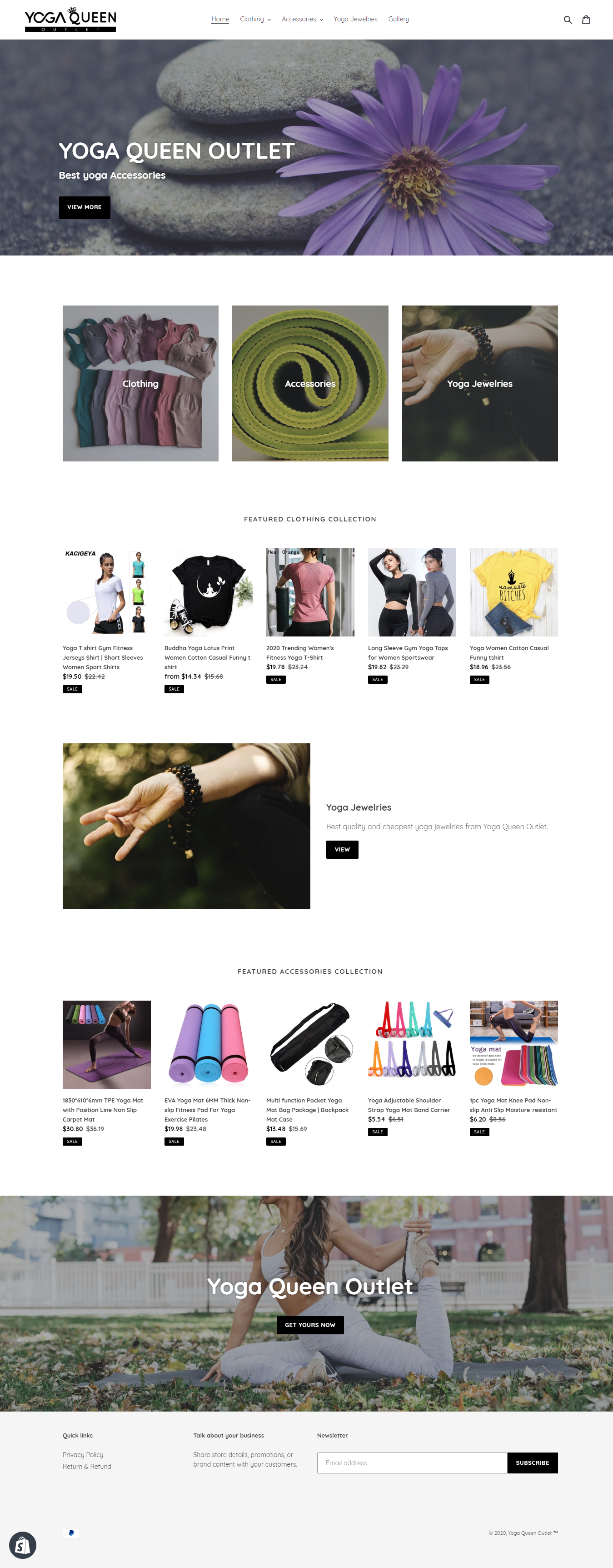 Get a well designed Passive Shopify Dropshipping Store Ready in 5 days