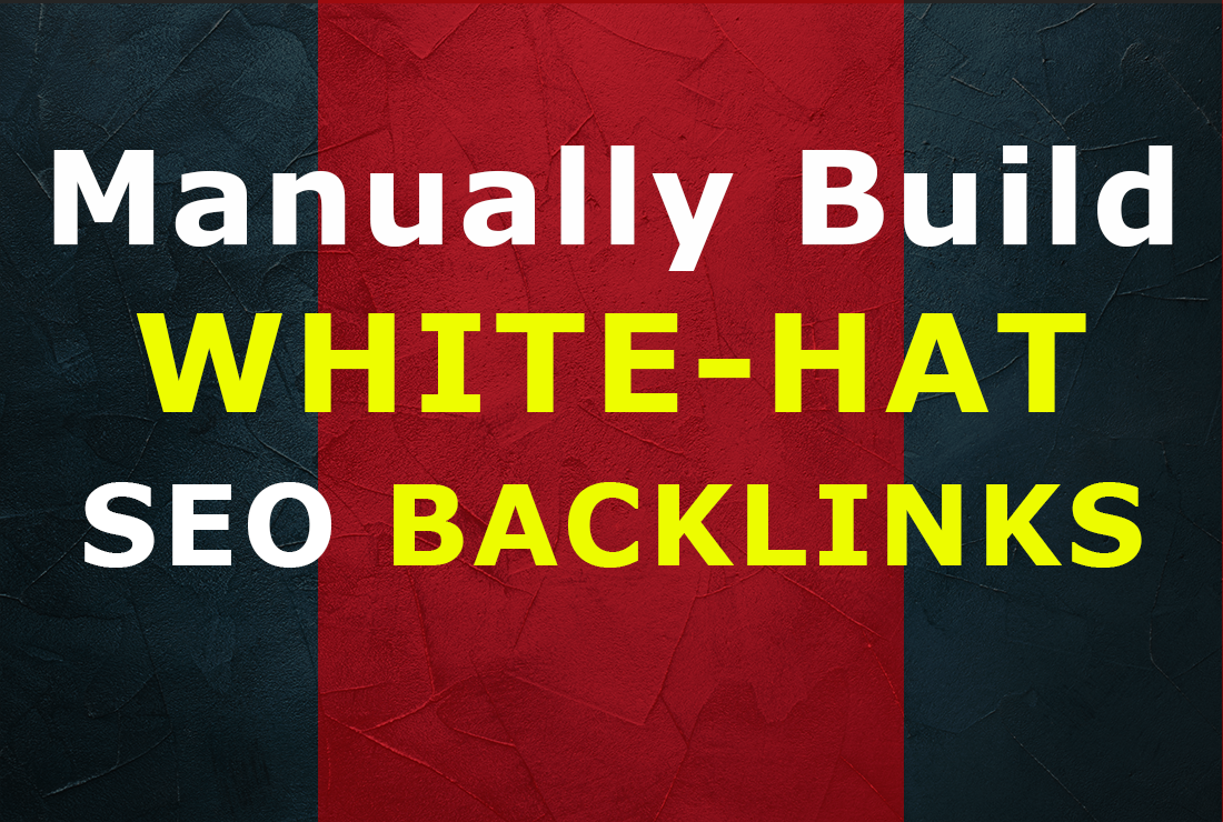 High Quality Dofollow SEO backlinks White Hat link building