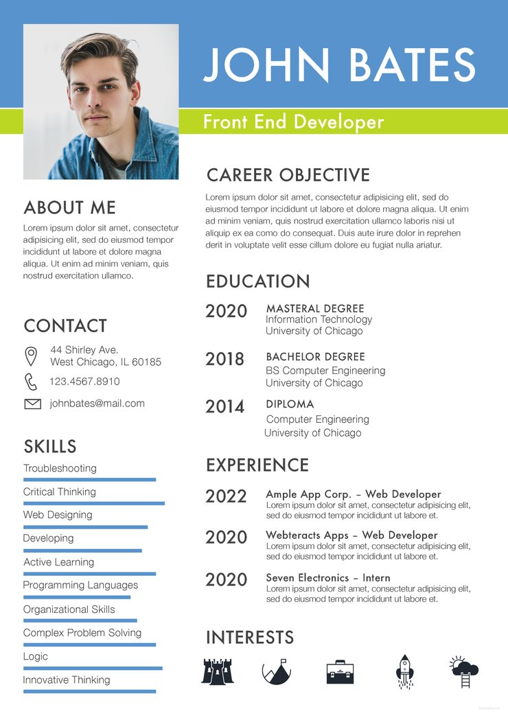 I Write,Rewrite Or Edit Resume, CV And Cover Letter For You
