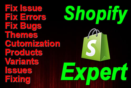 I Will Design Ecommerce Website Using Shopify Store Professionally
