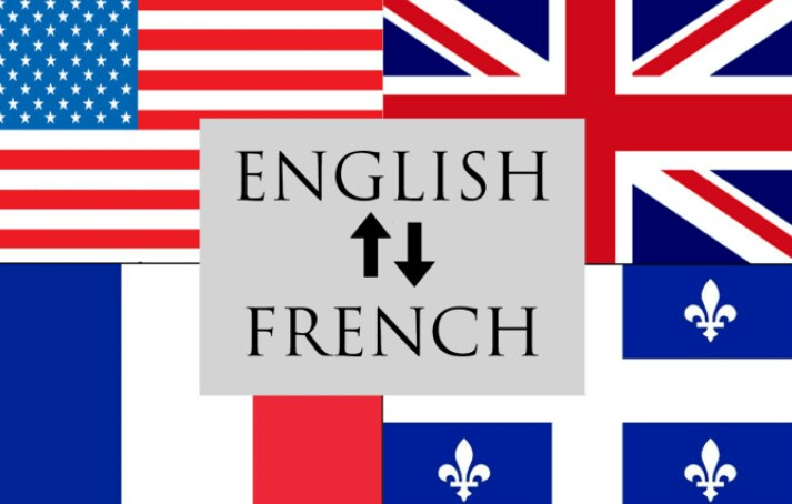 I'll transate any kind of word french to english in cheap rate.