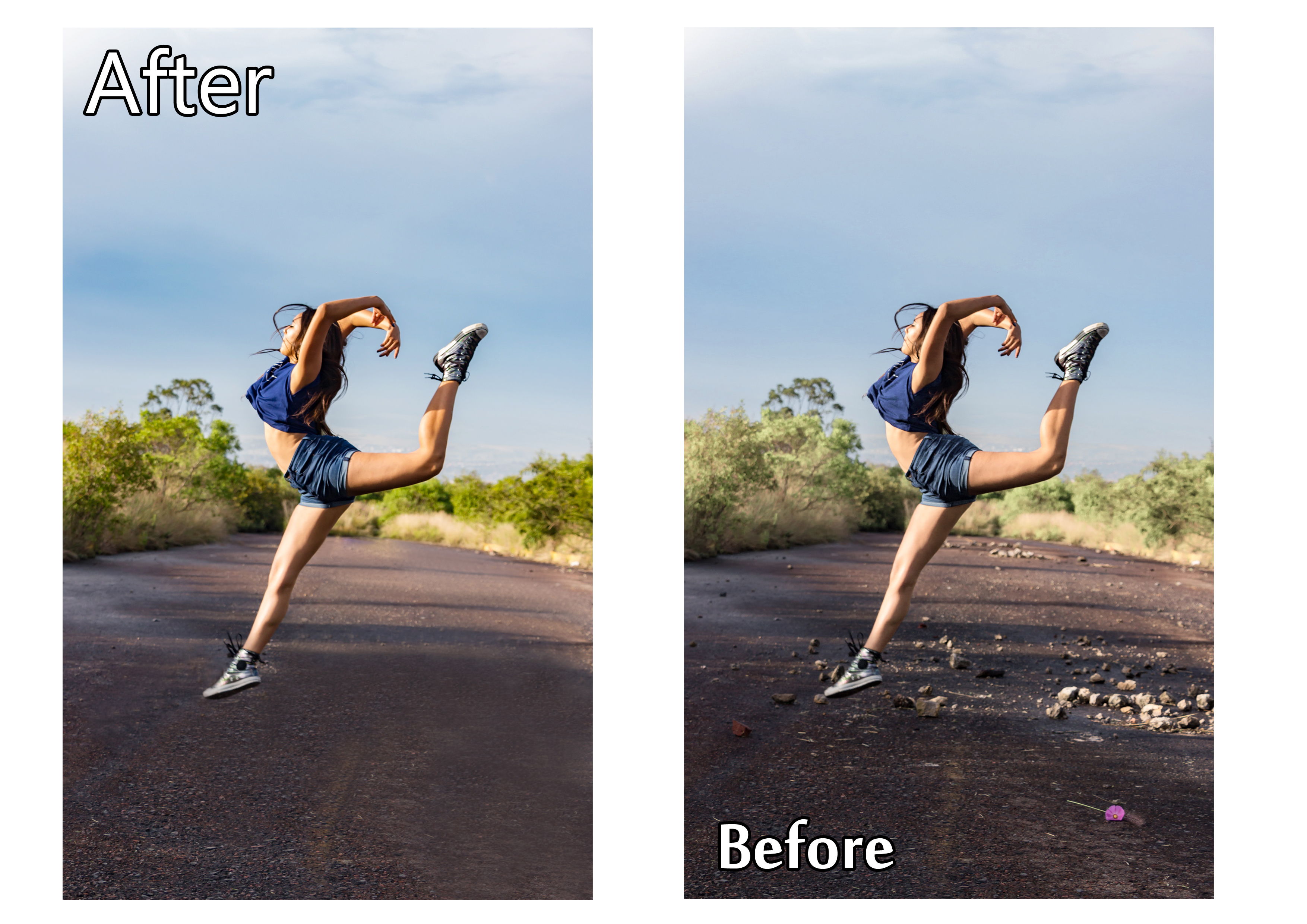 Do Any Kind Of 10 pic's Photoshop Editing