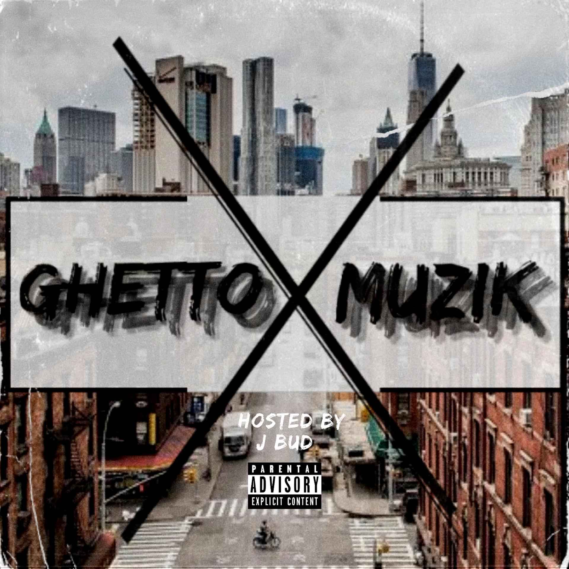 90 Day Playlist Placements Ghetto X Muzik