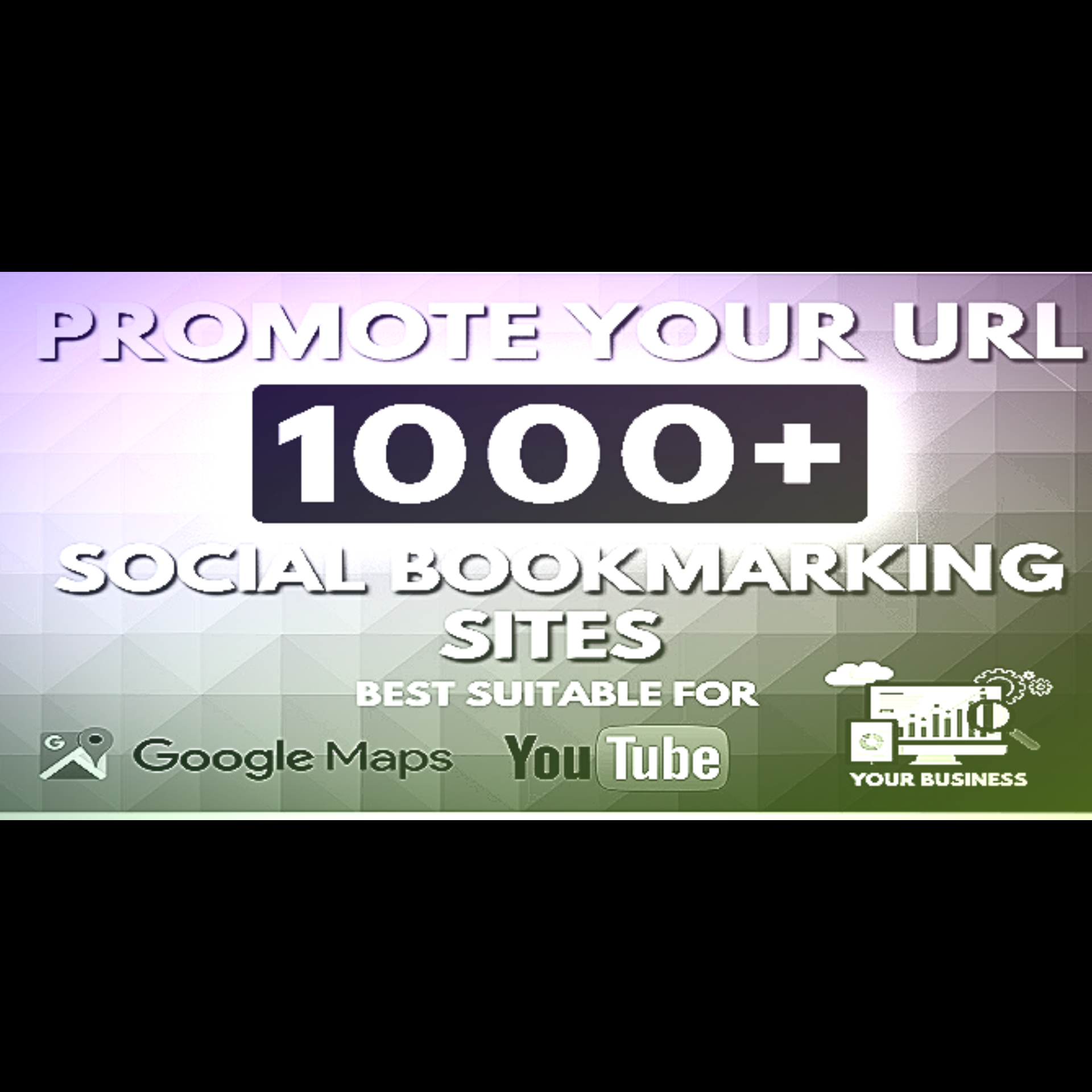 Website Ranking & Social Bookmarking