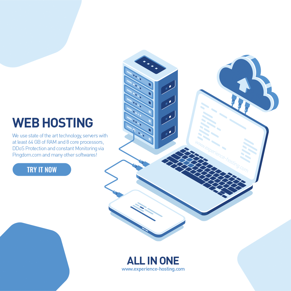Awesome Cheap Fast Web Hosting