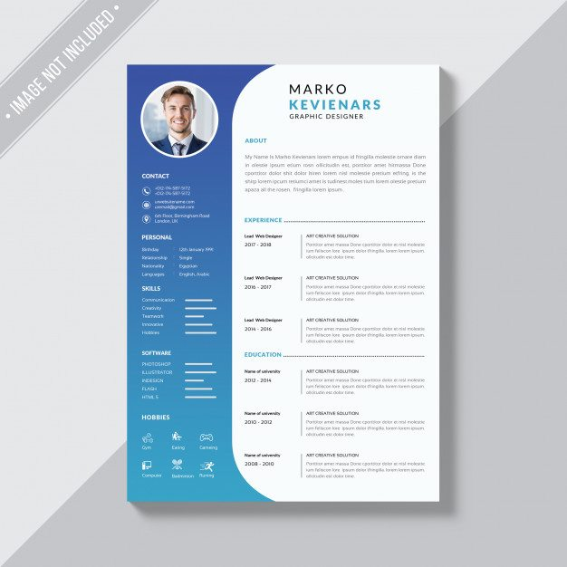 Provide 800 Resume Templates Models