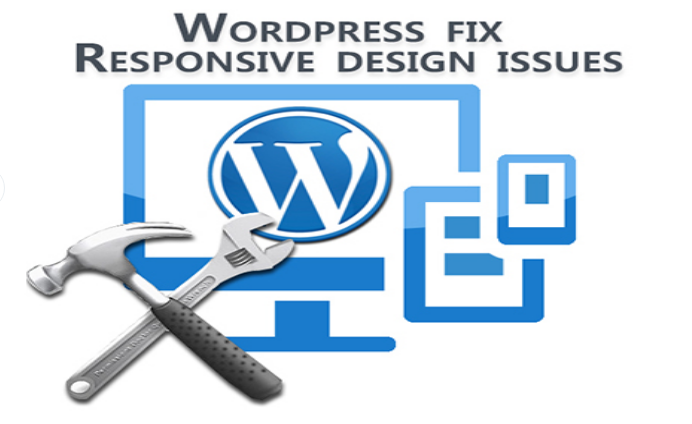 Fix Wordpress Website Errors,  Issues or make changes
