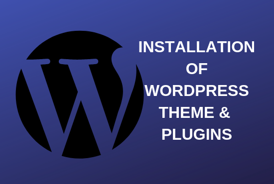 Get Wordpress install,  fix and customize professioanlly