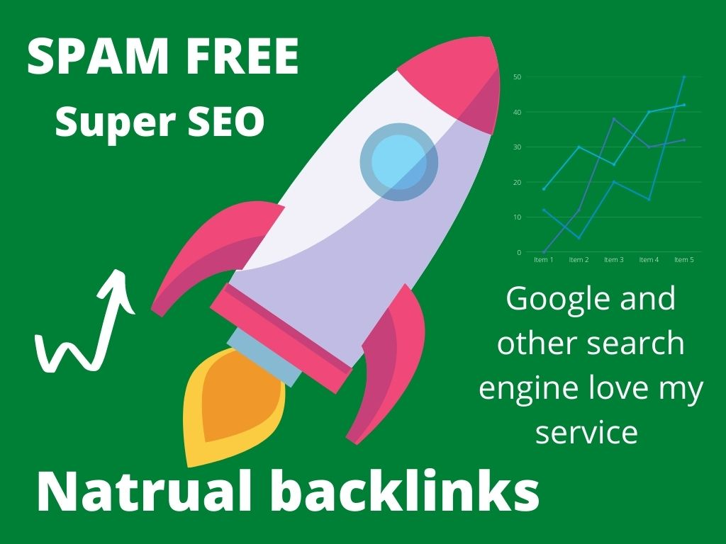 SEO MASTER - 100 Prosent White hat links - No Copy and paste - Dont ruin your webste reputation