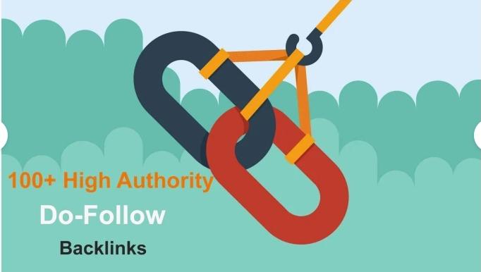 I'll Boast Your Google Ranking With High Authority Backlinks