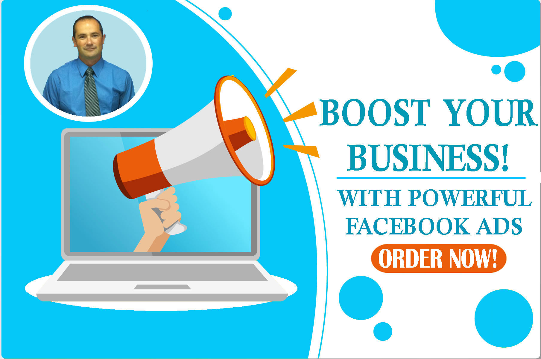 The ONLY Facebook Ads Management Service You Will Ever Need To GET MORE LEADS