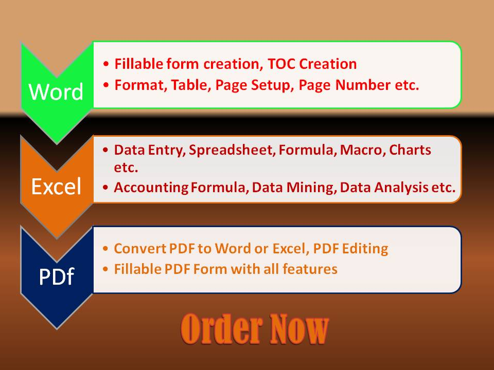 Grab it now, I will do data entry and typing work