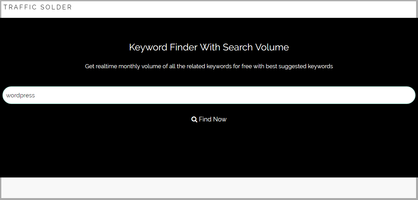 Keyword Research Tool Integration With Alexa Rank Checker PHP
