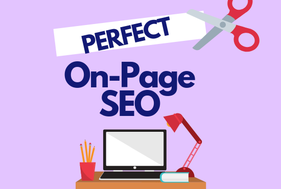 I'll do detailed On Page Seo of 1-12 pages of your website for gain ranking