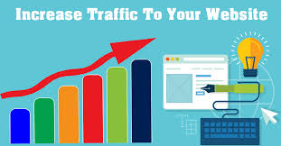 Send 200,000 worldwide website real traffic visitor & adsense safe & Google ranking factor