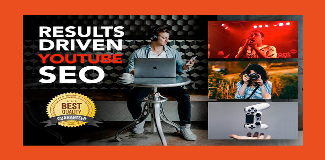 Best youtube video SEO to improve your ranking