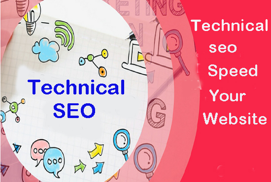 Technical seo optimization your wordpress site