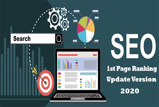 rank your website on the 1st page of google for extremely competitive keywords