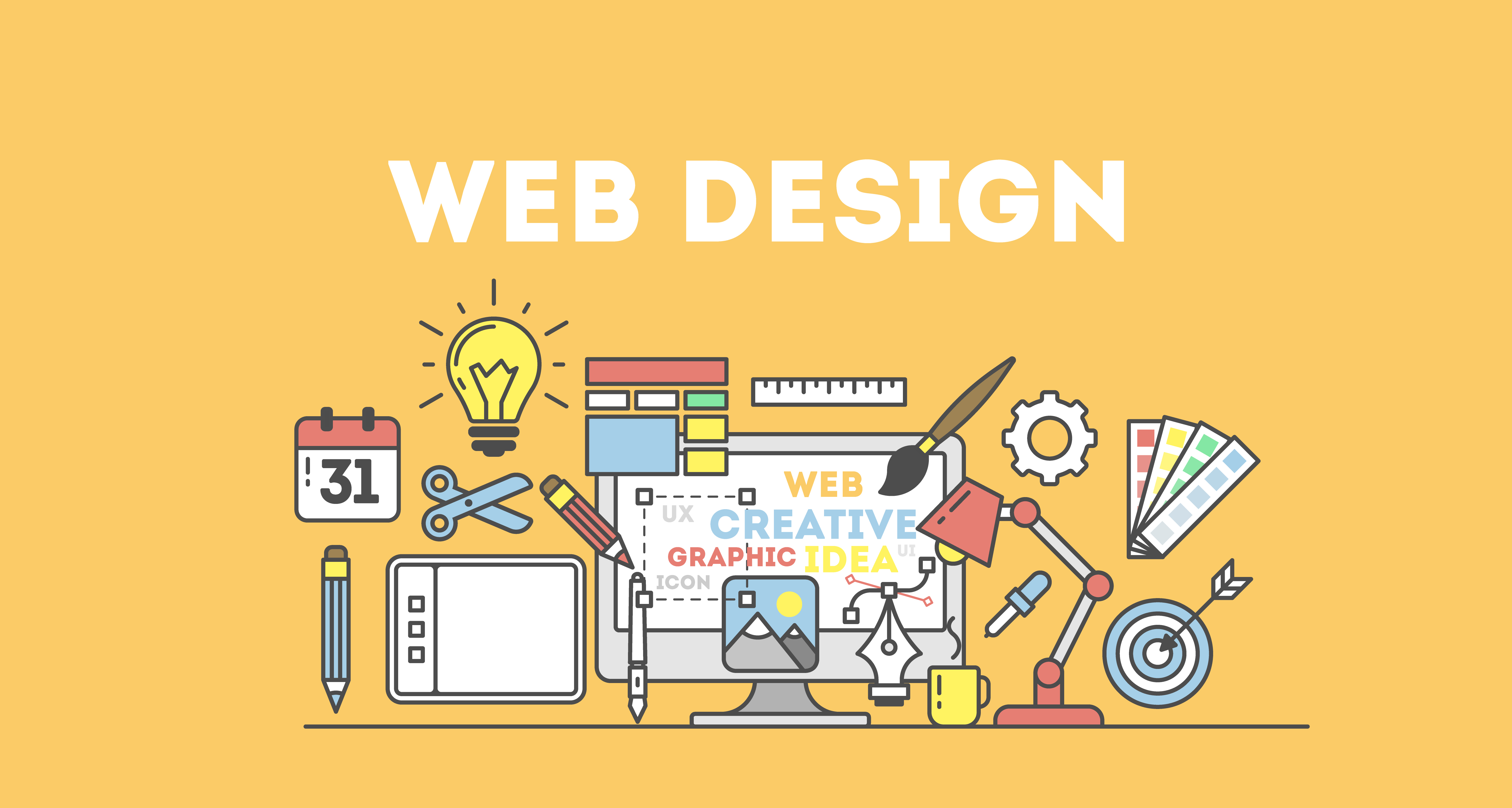 Build A Professional Website For Your Business