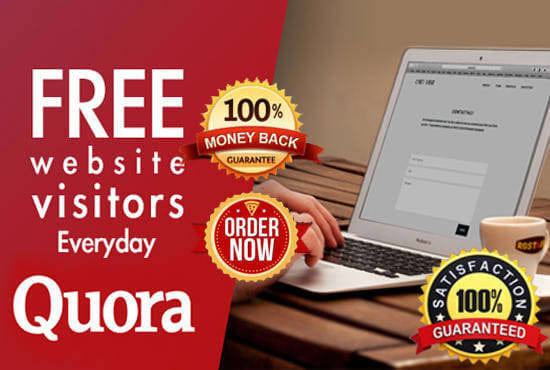 Drive Real Traffic To Your Website With 10 High Quality Quora Answer