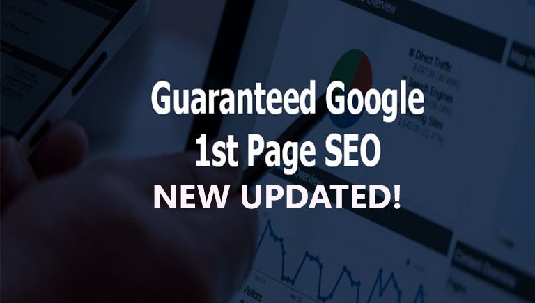 Updated I will rank your website in google top 3.