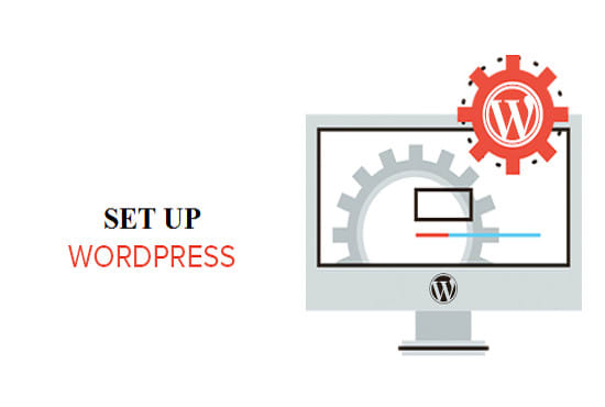 Setup your WordPress website in just a day