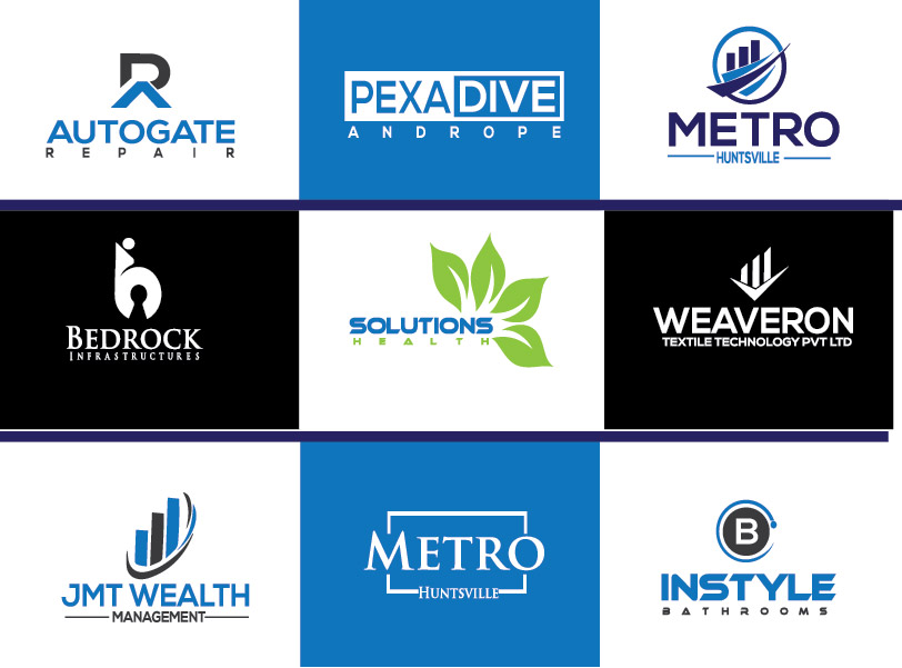 I will design your logo by any format.