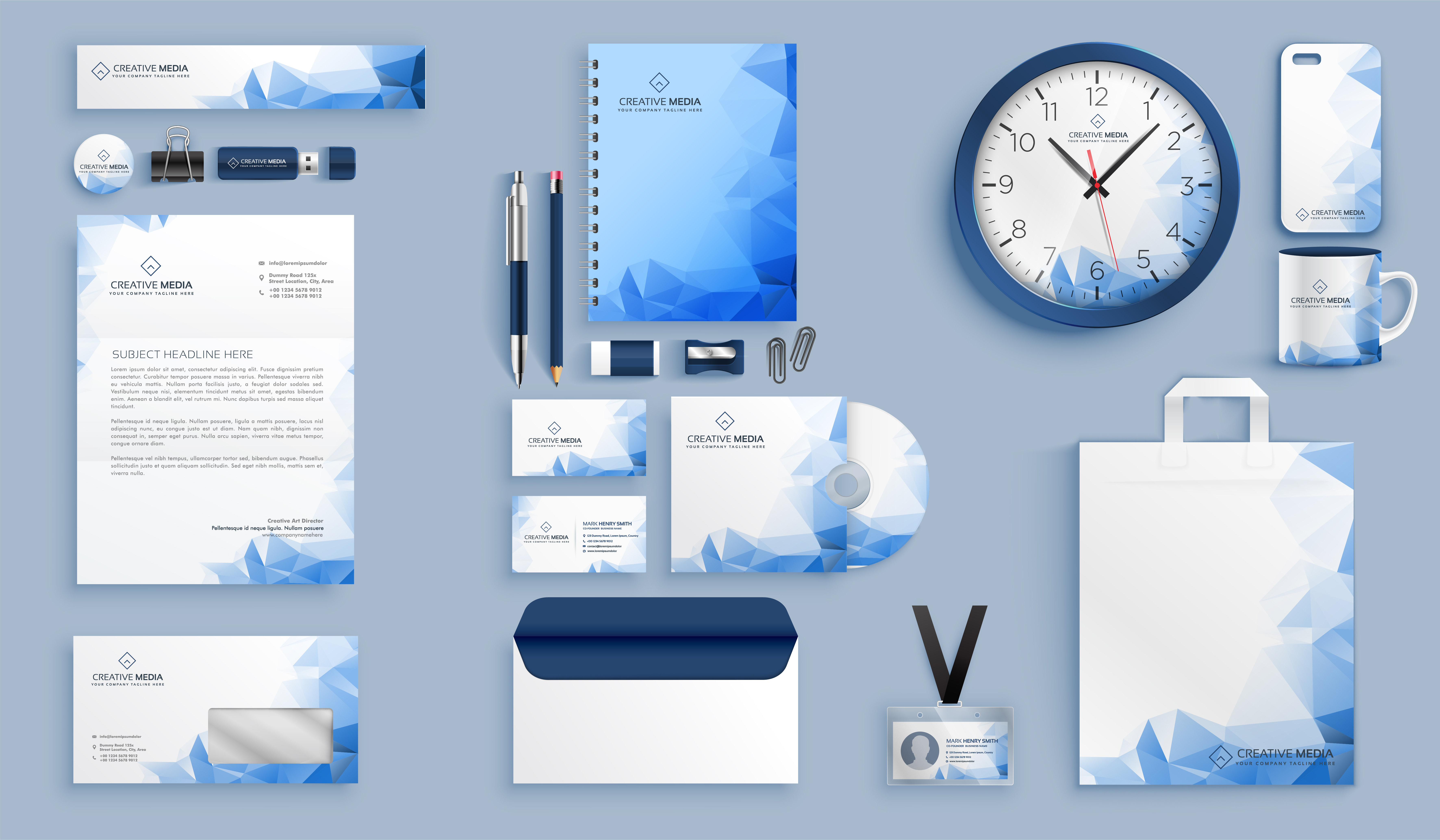 Design Your Business Card Or Stationery Within 24 Hrs.