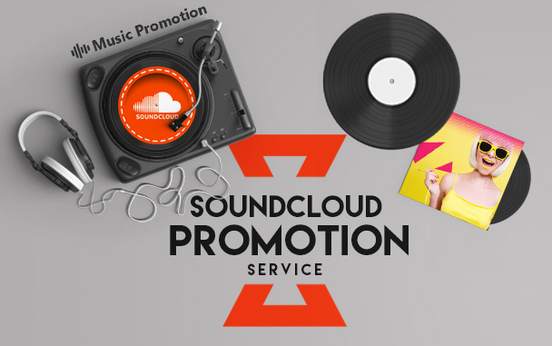 Buy The best and fast Music Promotion Services