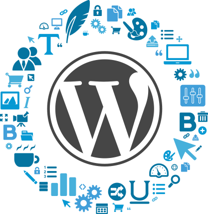 Develop A Professional And Responsive Wordpress Website