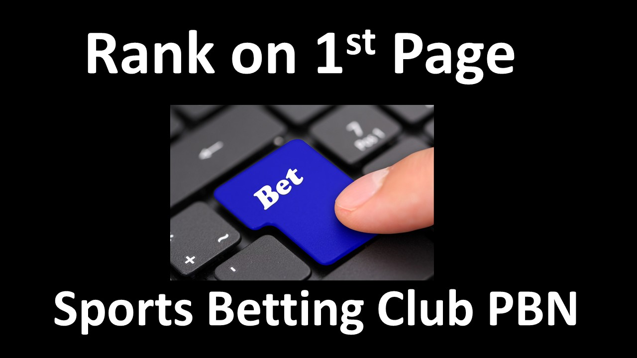 SKYROCKET 10,000 PBN ONLINE SUPPORT BET CASINO BACKLINKS YOUR RANKINGS FIRST PAGE OF GOOGLE