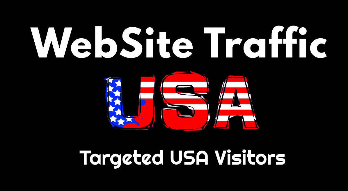 Promote Your Product In High 80,000 USA Real Traffic From Twitter, Instagram, Facebook, LinkedIn