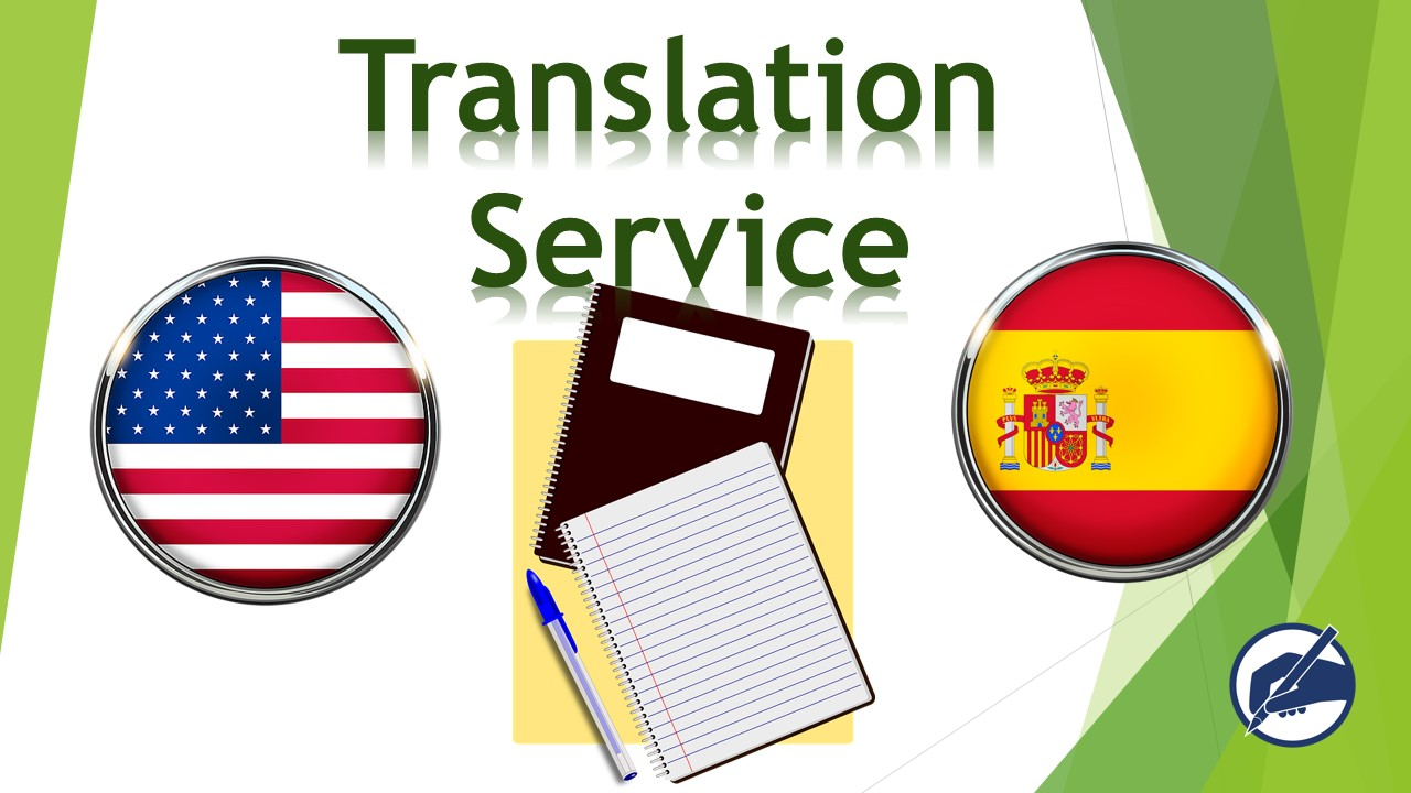 Translate texts from English to Spanish and vice versa. Up to 500 words of literary texts