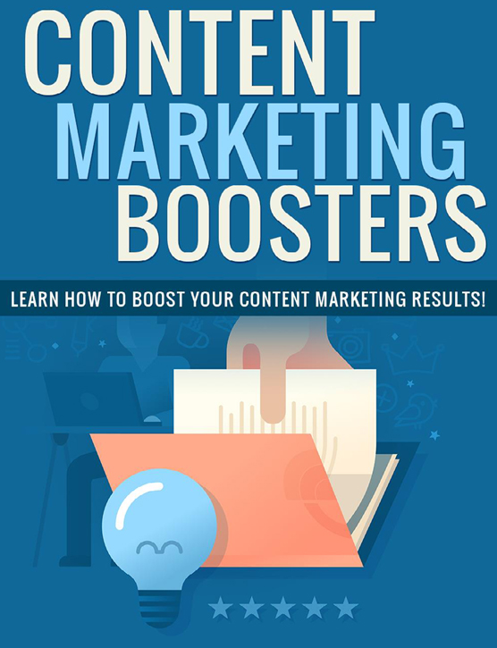 How To Boost Your Content Marketing